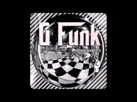 G-Funk × Gangsta Rap  MIX