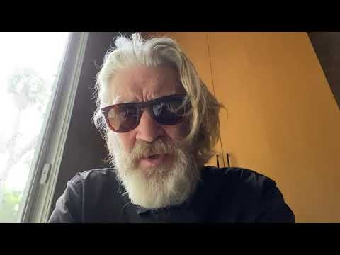 David Lynch's Weather Report  6/1/21