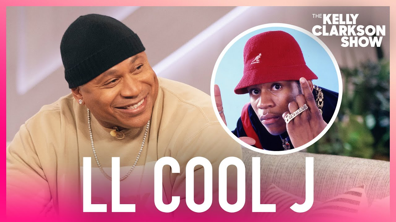 LL COOL J Reacts To His Most Iconic Fashion Looks