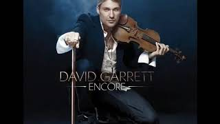 Скачать David Garrett Brahms Hungarian Dance No 5 Encore