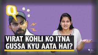 Bura Na Mano Kohli Hai | The Quint