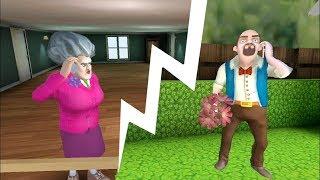 Scary Teacher 3D Version 5.2 Love Affair (Glitch)