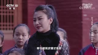 [跟着书本去旅行]岳飞为何对自己的儿子如此严格?| 课本中国