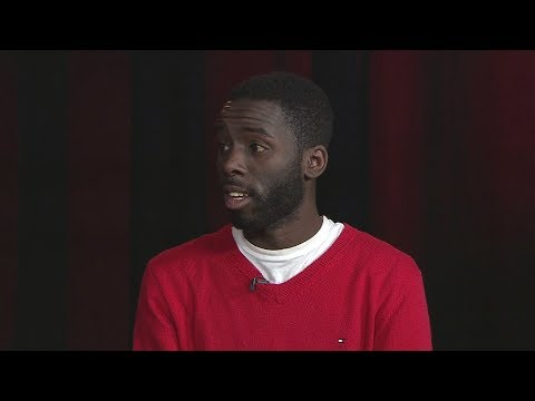 Journalist Desmond Cole on How the Toronto Star Tried to Silence His Activism for Black Liberation