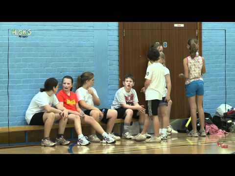 netball---introduction-to-high-5