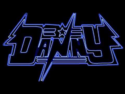 DJ DANNY MIX TRIBAL INICIANDO EL 2011