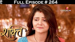 Shakti - 29th May 2017 - शक्ति - Full Episode (HD)