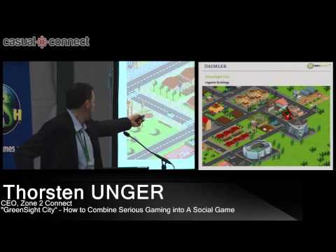"""""""GreenSight City"""" -- How to Combine Serious Gaming into A Social Game 