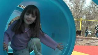 Smith Playground - A Four-Year-Old's Perspective