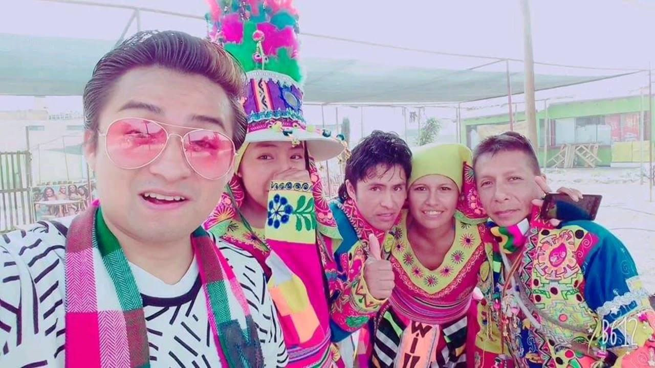 Javid MIP - Mi Pasión el Tinku - Video Album Fans x100pre
