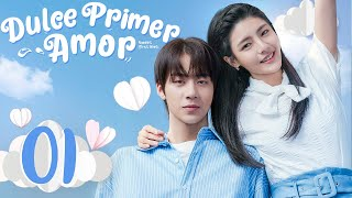 【ESP SUB】 Dulce primer amor.  Episodio 01  (SWEET FIRST LOVE)
