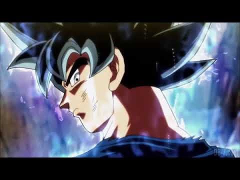 Dragon ball super ULTRA INSTINCT THEME SONG 'Ka Ka Kachi Daze'   EXTENDED
