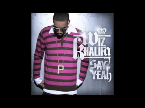 Wiz Khalifa - Say Yeah (Clean Version)