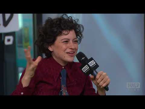 Alia Shawkat Remembers Working On