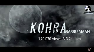Babbu Mann - Kohra - Ekam Son Of Soil 2020 fan made #babbumaan #kohra  #ekamsonofsoli #surajahlawat