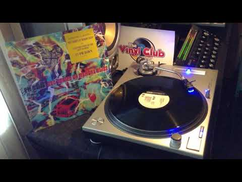 P.M. Dawn - Set Adrift On Memory Bliss (Extended Mix)