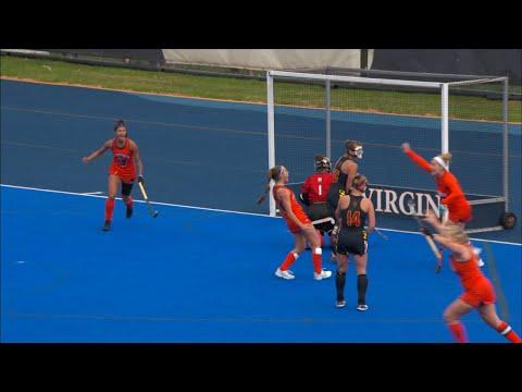 FIELD HOCKEY: MARYLAND - NCAA Quarterfinals