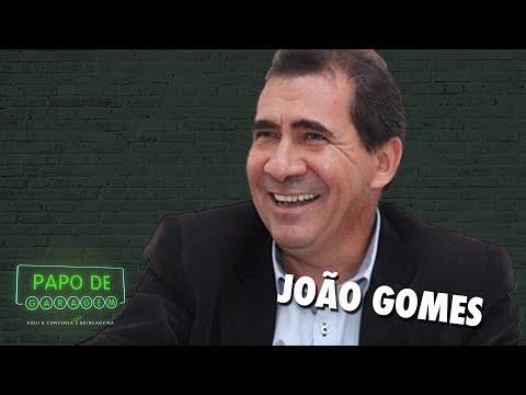 16/02/2018 - JOÃO GOMES