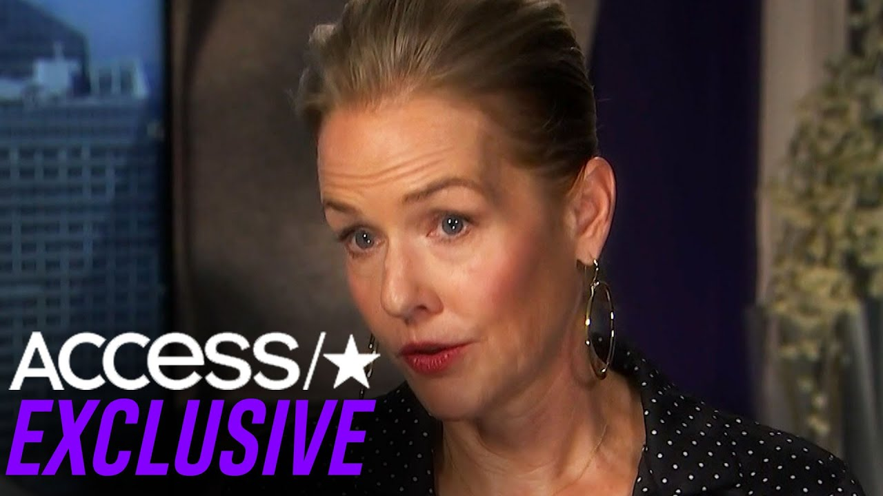 'The College Admissions Scandal': Penelope Ann Miller On The 'Fascinating' And 'Heartbreaking' Movie