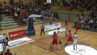 FanTV finke Baskets vs.  Bayer Gaints Leverkusen
