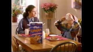 Crispix Commercial 1995
