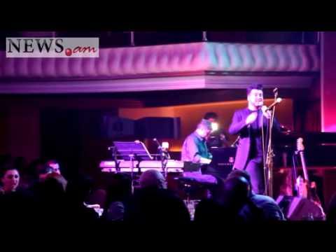 JazzParking In Yans Club