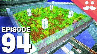 Video Hermitcraft 5: Episode 94 - AUTO WHEAT FARM! download MP3, 3GP, MP4, WEBM, AVI, FLV Desember 2017