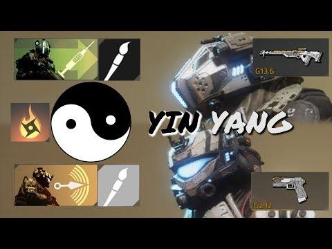 Titanfall 2 - Yin-Yang