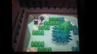 Conseguir a Eevee en pokemon Black/White 2