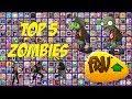 Top 5 Mejores Juegos Friv Zombie 2018 | ✋ Juegos Gratis