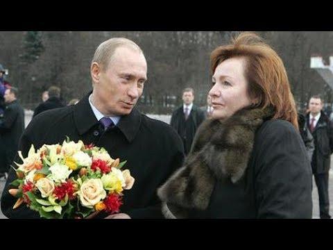 🔥Людмила Путина указала