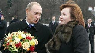 🔥Людмила Путина указала на причину разбившую ее брак!