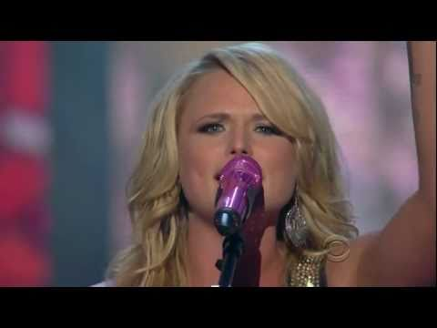 Miranda Lambert Heart Like Mine [HD + Lyrics + Download]