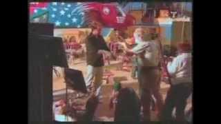 Team America: World Police - The Screen Savers - Trey Parker & Matt Stone - 2004