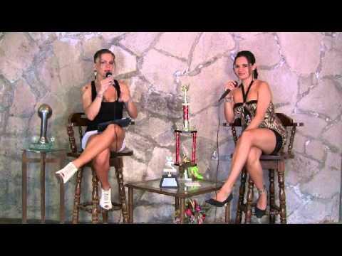 Miranda Salman y Valeria Doria Canal G tv 6 mayo - YouTube 1891f53ee9757