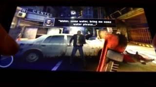 Gigabyte GSmart Arty A3 - GamePlay 2