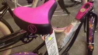 Подростковый велосипед Schwinn Midi Sprite Girls 24