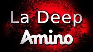 La Deep Amino #MesDelTerror | ArarA