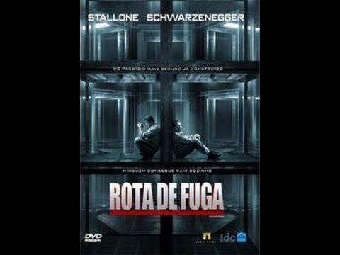 Trailer do filme Rota de fuga (2013)