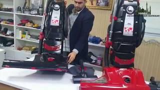 Hamra Profesyonel Cami Süpürgeleri