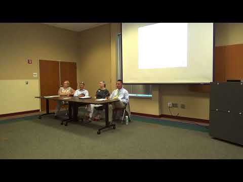 Inclusion in Modern Society: A Seminar at the Frederick County Public Libraries