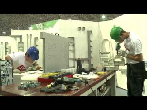 Curso no SENAI de Soldagem/Eletrodo Revestido de YouTube · Duração:  4 minutos 13 segundos