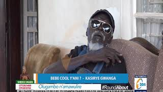 Bebe Cool musiru yadduka ewaka era talina kyagenda kukolerera NRM Gen  Kasirye Ggwanga