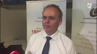 VIDEO: 'I was disappointed with my results, but it couldn't have worked out better' – Minister fo...