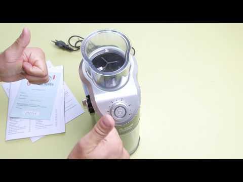 Кофемолка  Russell Hobbs 23120-56 обзор