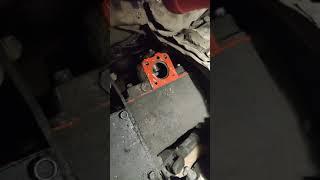 правильное применение герметика. ремонт авто