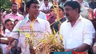 Sreenivasan, Actor, Director turns to farming: Personalities turns farming Part 2