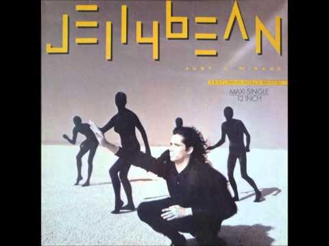 Jellybean - Who Found Who (UK House Mix)