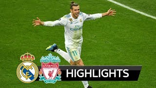 Video Real Madrid vs Liverpool 3-1 - All Goals & Highlights - Champions League Final 2018 (FAN VIEW) download MP3, 3GP, MP4, WEBM, AVI, FLV Juli 2018