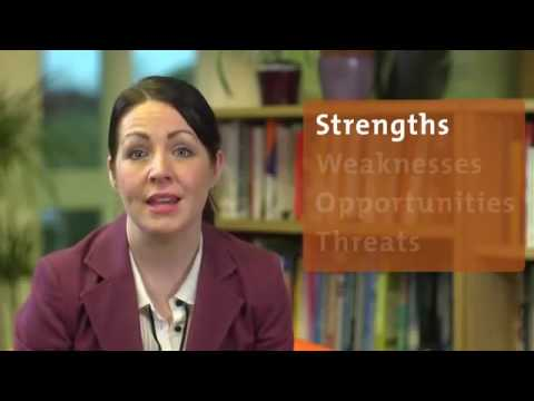 Personal SWOT Analysis Example   Identifying Your Strengths, Weaknesses, Opportunities and Threats